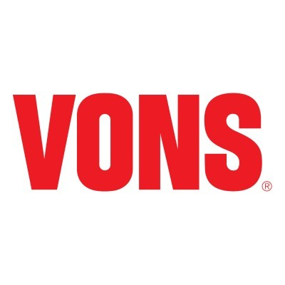 Check special coupons and deals from the official website of Vons