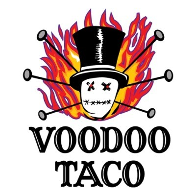 Voodoo Taco