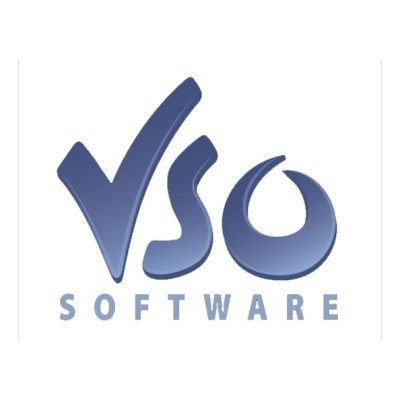 Exclusive Coupon Codes at Official Website of VSO Software