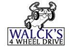Walck's 4 Wheel Drive
