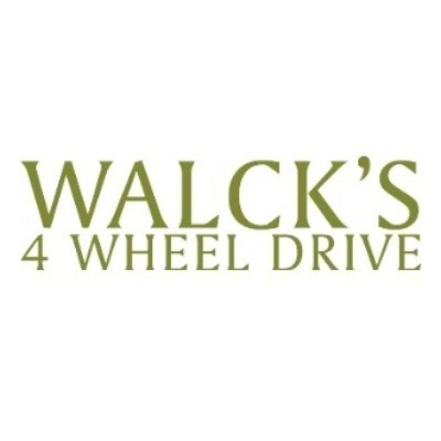 Walck's 4WD