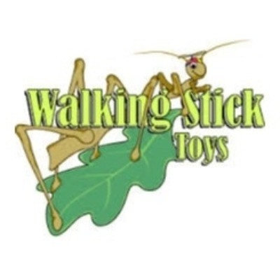 Walking Stick Toys