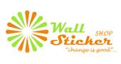 Wall Sticker Shop