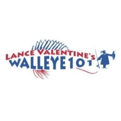 Walleye 101