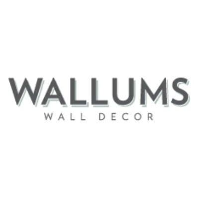 Wallums Wall Decor