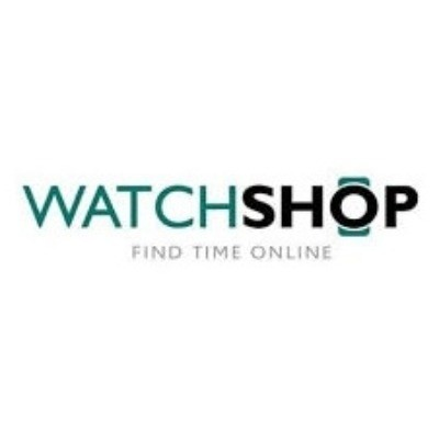 Check special coupons and deals from the official website of Watch Shop