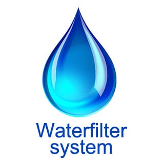Waterfilter System