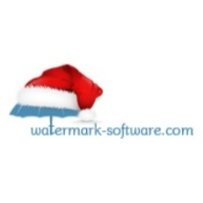 Exclusive Coupon Codes at Official Website of Watermark Software
