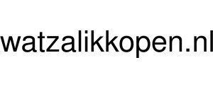 Exclusive Coupon Codes at Official Website of Watzalikkopen.nl