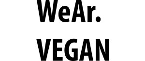 Exclusive Coupon Codes at Official Website of Wearvegan