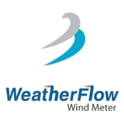 Exclusive Coupon Codes at Official Website of Weatherflow