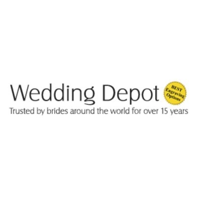 Check special coupons and deals from the official website of Wedding Depot