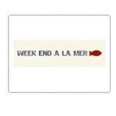 Weekend A La Mer