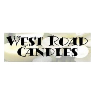 West Road Soy Candles