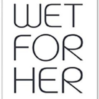 Wet For Her