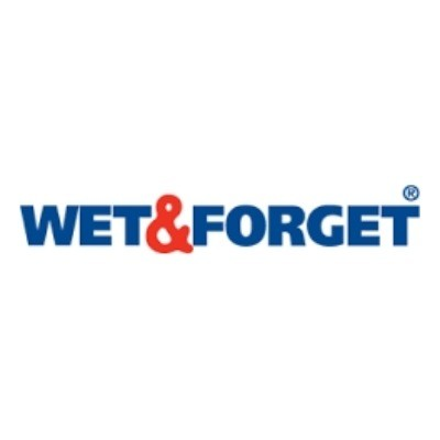 Wet & Forget UK