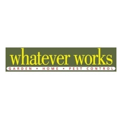 WhateverWorks