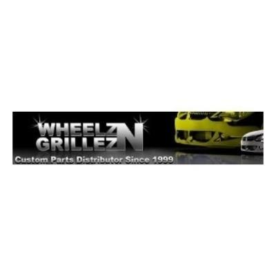 Wheelz N Grillez