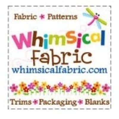 Whimsical Fabric