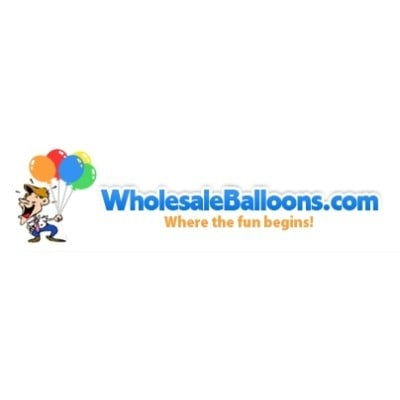 WholesaleBalloons