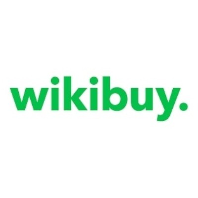Exclusive Coupon Codes at Official Website of Wikibuy