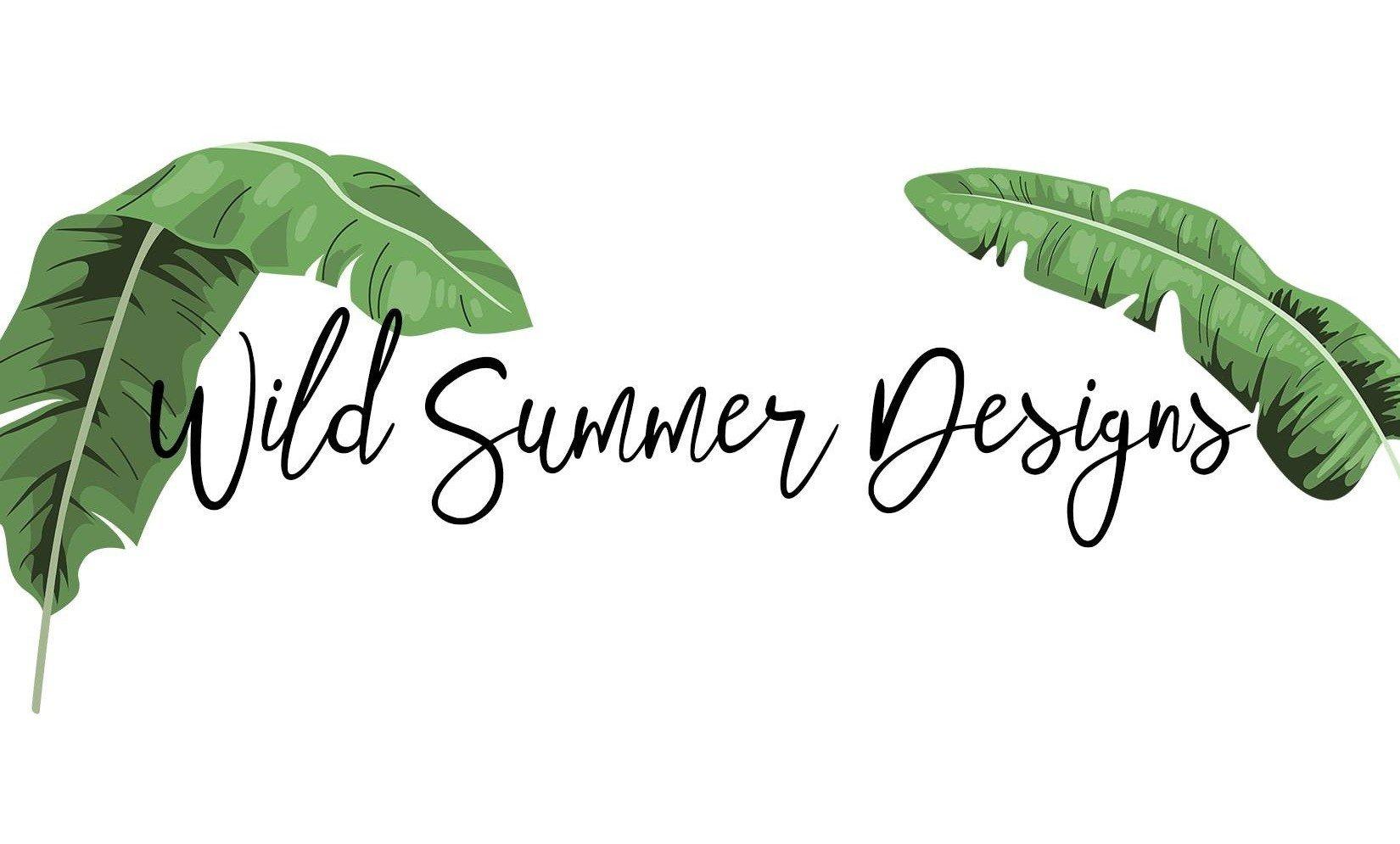 Wild Summer Designs