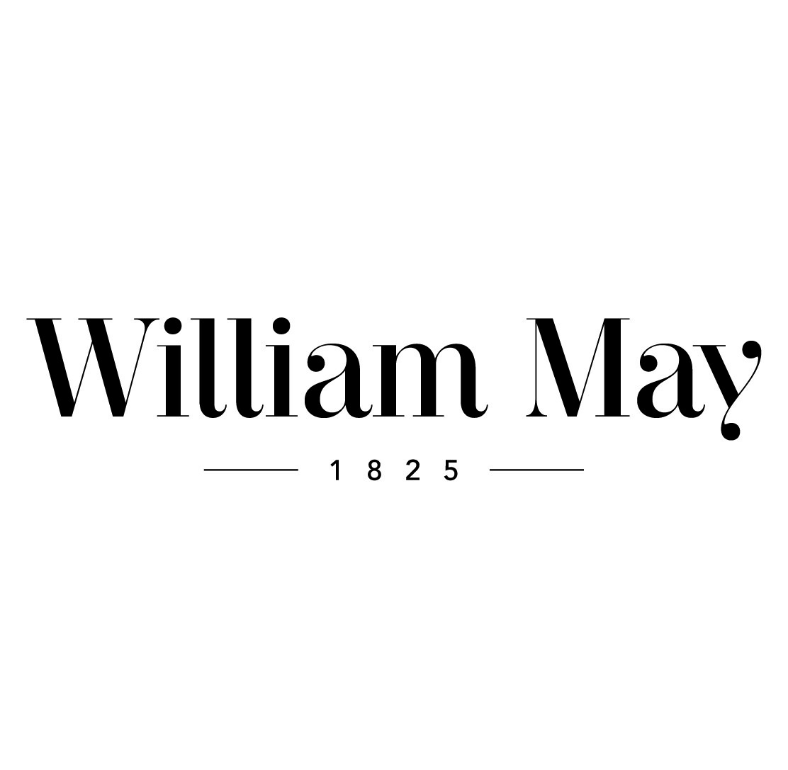 Exclusive Coupon Codes at Official Website of William-may
