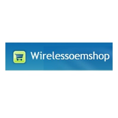 Wireless OEM Shop