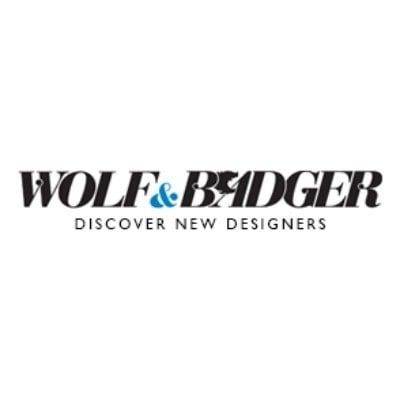 Wolf & Badger