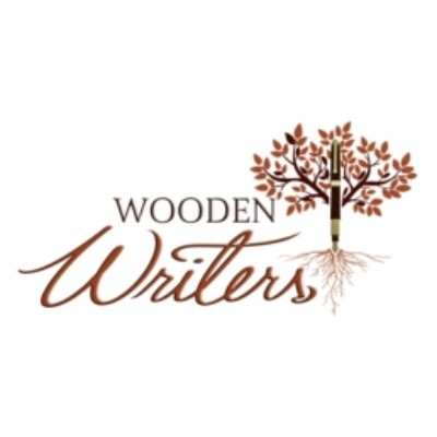 Wooden Writers