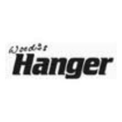 Woodies Hanger