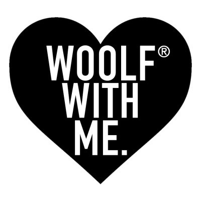 Woolf With Me