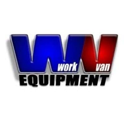 WorkVanEquipment