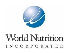 World Nutrition