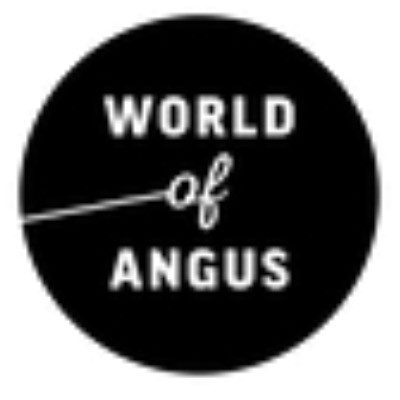 World Of Angus