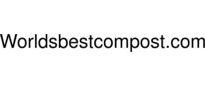 Exclusive Coupon Codes at Official Website of Worldsbestcompost