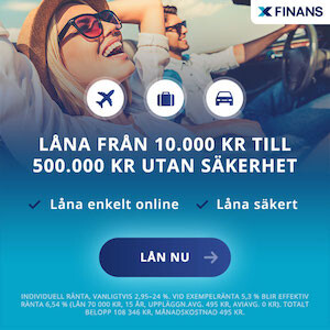 Exclusive Coupon Codes at Official Website of Xfinans.se - Lån Från 10.000 Till 600.000 SEK Utan Säkerhet