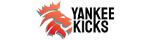 Exclusive Coupon Codes at Official Website of Yankee Kicks