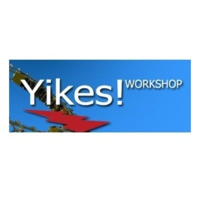 Yikes! Workshops