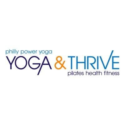 Yoga And Thrive