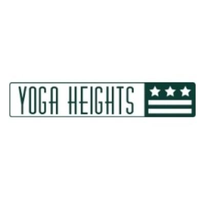 Yoga Heights