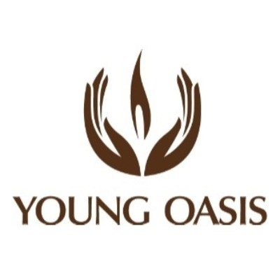 Young Oasis Candles