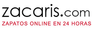 Exclusive Coupon Codes at Official Website of Zacaris ES