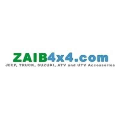 Zaib4x4