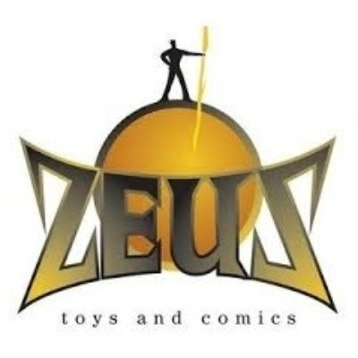 Zeus Comics