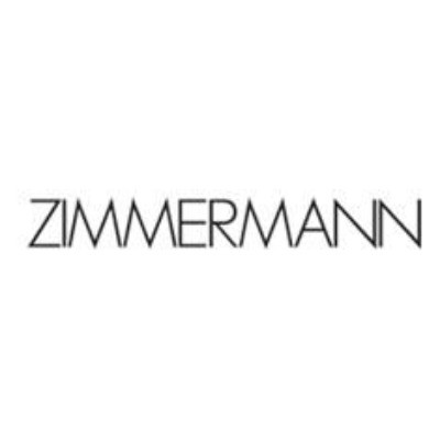 Exclusive Coupon Codes and Deals from the Official Website of ZIMMERMANN